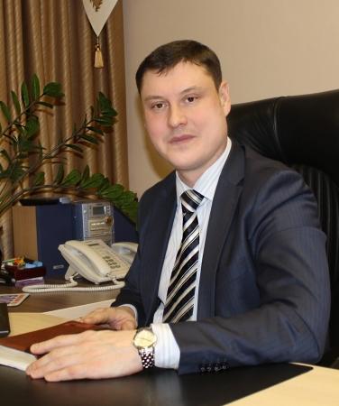 Шевелев Игорь Владимирович