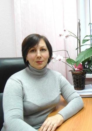Васильева Ольга Анатольевна