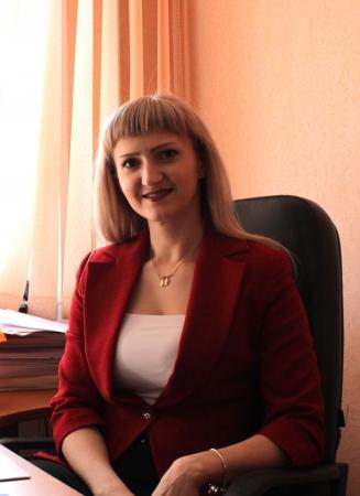 Олейник Алена Станиславовна