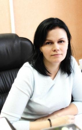 Ильина Анастасия Владимировна