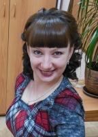 Попова Светлана Юрьевна