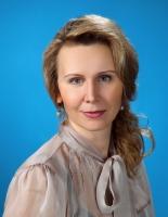Кучкина Светлана Викторовна