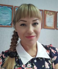 Атаманова Марина Сергеевна