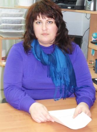 Пономарева Татьяна Геннадьевна