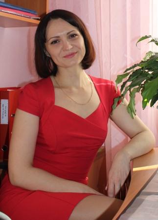 Кириллова Оксана Анатольевна