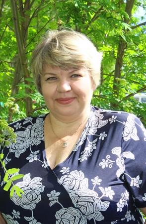 Калюжная Оксана Владимировна
