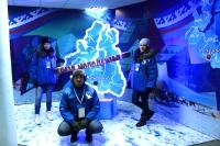 II Открытый съезд молодежных cоветов