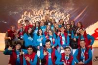 Делегация Ноябрьска в очередной раз показала хорошие  результаты на Ямальской студенческой весне!