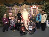 Отдых и оздоровление детей и молодежи в период новогодних каникул  - 2019