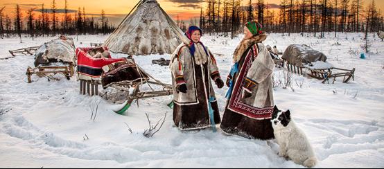 Ямал становится ближе! Первый пакетный тур «Ямал. Край тысячи оленей» представят в Татарстане