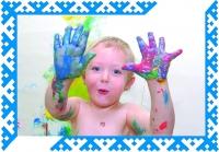 Семинар с элементами свободного рисования «Развивай-ка»