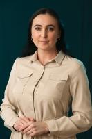 Дема Инна Вячеславовна